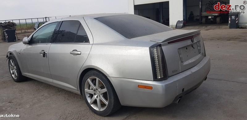 Dezmembrez Cadillac Sts Din 2007 Motor 4 6 Benzina Tip Lh2 Dezmembrări auto în Belciugatele, Calarasi Dezmembrari