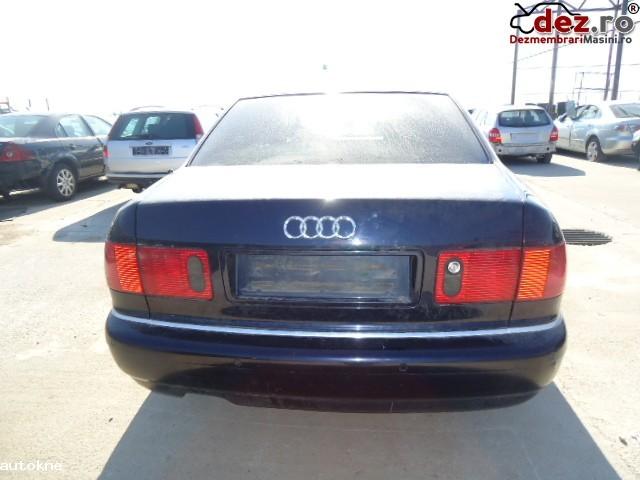 Dezmembrez Audi A8 Din 2005   3 0 Tdi Quattro   Tip Asb