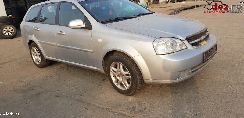 Dezmembrez Chevrolet Lacetti Din 2009  Dezmembrări auto în Belciugatele, Calarasi Dezmembrari