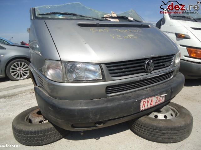 Dezmembrez Volkswagen T4 Din 1996 2002 2 5 D Dezmembrări auto în Belciugatele, Calarasi Dezmembrari