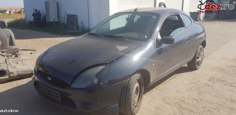 Ford Puma Din 2001 Motor 1 6 Benzina Tip L1w Dezmembrări auto în Belciugatele, Calarasi Dezmembrari