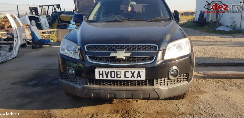 Dezmembrez Chevrolet Captiva Din 2008 Motor 2 0 Diesel Tip Z20s  Dezmembrări auto în Belciugatele, Calarasi Dezmembrari