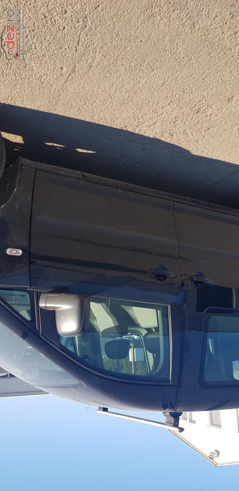 Dezmembrez Vw Caddy Din 2016 Motor 1 6 Tdi Tip Caya Dezmembrări auto în Belciugatele, Calarasi Dezmembrari