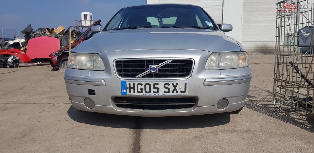 Dezmembrez Volvo S40 Din 2006 Motor 2 0 Diesel Tip D4204t Dezmembrări auto în Belciugatele, Calarasi Dezmembrari