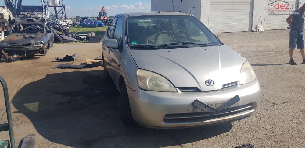 Toyota Prius Din 2001 Motor 1 5 Benzina Tip 1nz Fxe Dezmembrări auto în Belciugatele, Calarasi Dezmembrari