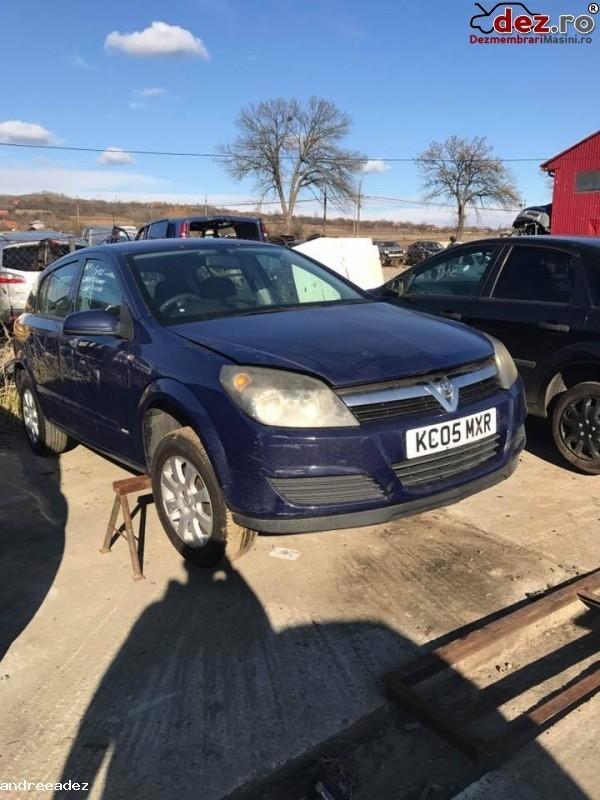 Dezmembram Opel Astra H Anul 2005  Dezmembrări auto în Scoarta, Gorj Dezmembrari