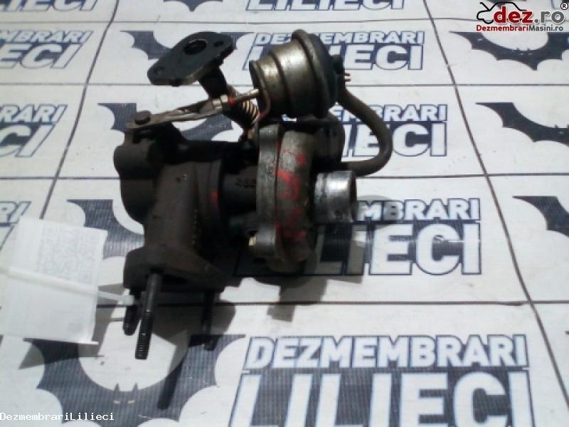Turbina Fiat Panda 2007 cod 54351014808 Piese auto în Sinesti, Ialomita Dezmembrari