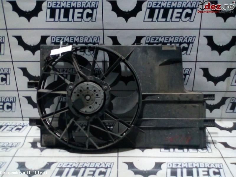 Ventilator radiator Mercedes A-Class 2002 cod 1685000193 Piese auto în Sinesti, Ialomita Dezmembrari