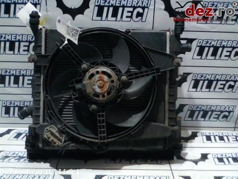 Ventilator radiator Ford Streetka 2004 Piese auto în Sinesti, Ialomita Dezmembrari