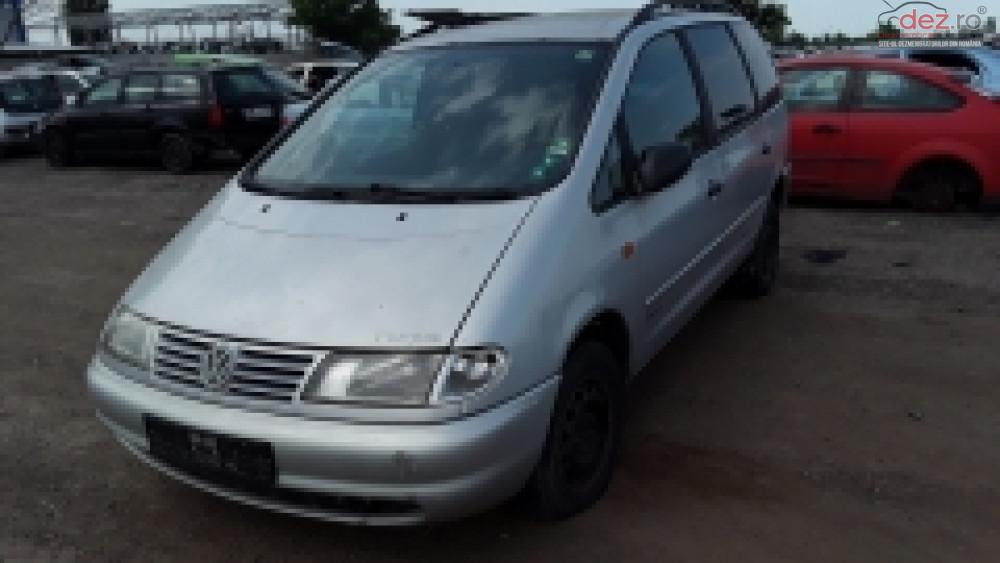 Dezmembrez Volkswagen Sharan Dezmembrări auto în Sinesti, Ialomita Dezmembrari