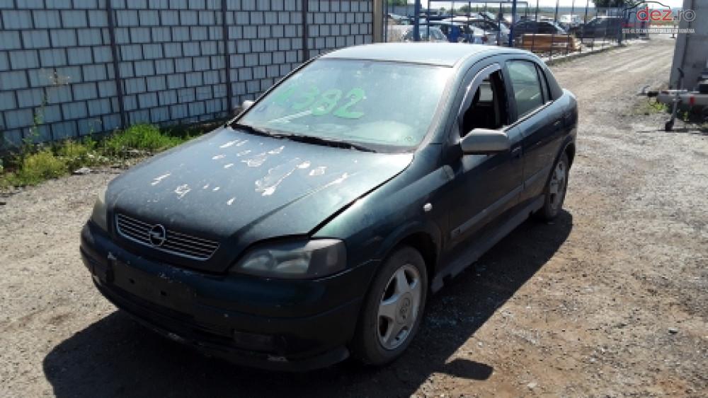 Dezmembrez Opel Astra G An 2000 în Sinesti, Ialomita Dezmembrari