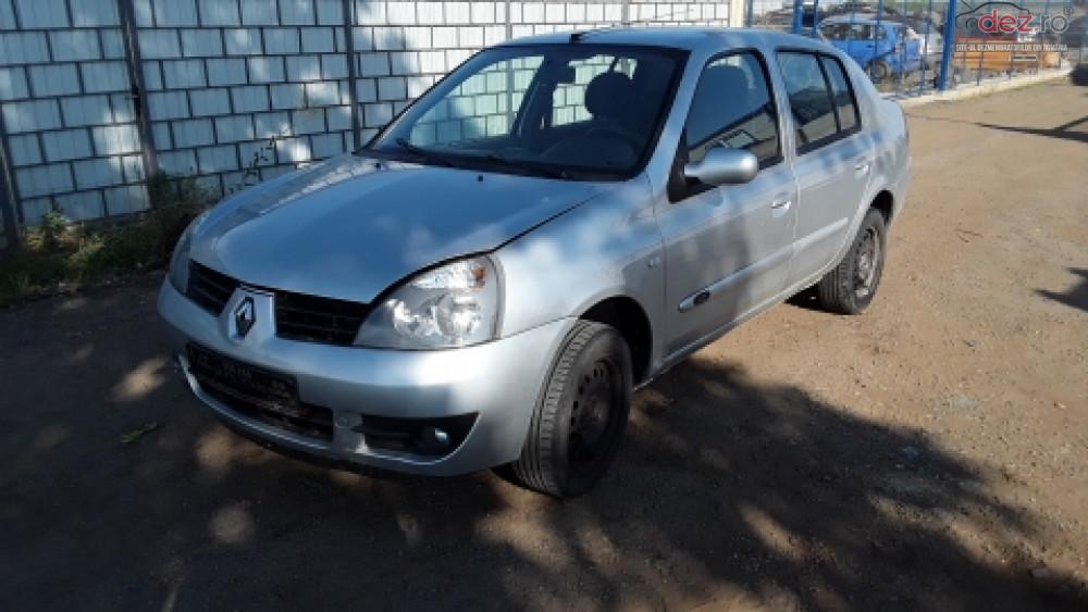 Dezmembrez Renault Clio Ii An 2005 în Sinesti, Ialomita Dezmembrari