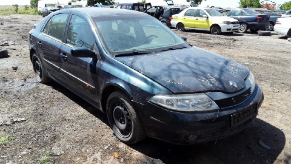 Dezmembrez Renault Laguna Ii An 2003 în Sinesti, Ialomita Dezmembrari