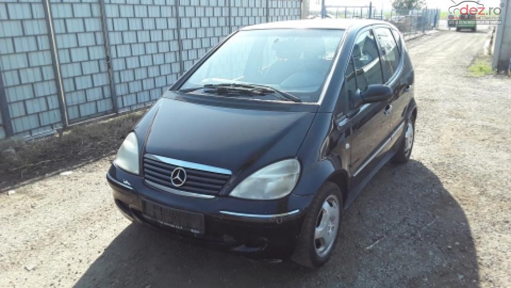 Dezmembrez Mercedes Benz A Class An 2001