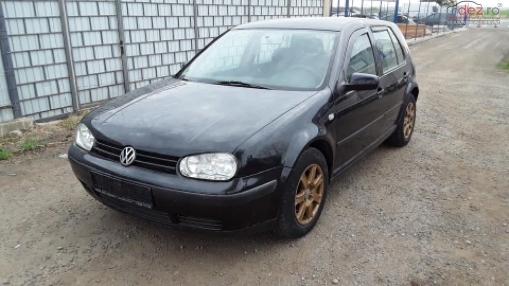 Dezmembrez Volkswagen Golf Iv An 2002 în Sinesti, Ialomita Dezmembrari