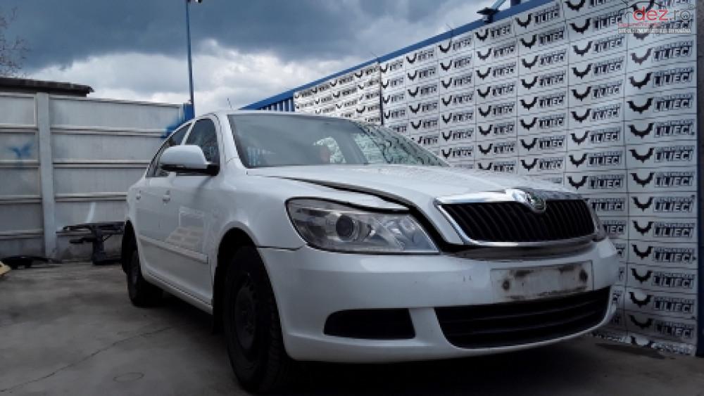 Dezmembrez Skoda Superb An 2012 Motorizare 1 6 Tdi Dezmembrări auto în Sinesti, Ialomita Dezmembrari