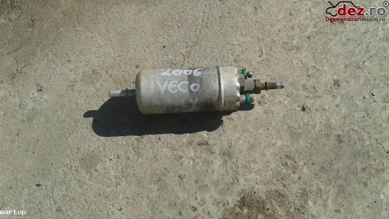 Pompa combustibil Iveco Daily 2006 Piese auto în Popesti-Leordeni, Ilfov Dezmembrari