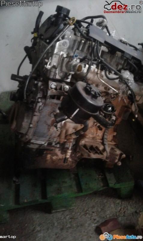 Motor fara subansamble Iveco Daily 2008 Piese auto în Popesti-Leordeni, Ilfov Dezmembrari