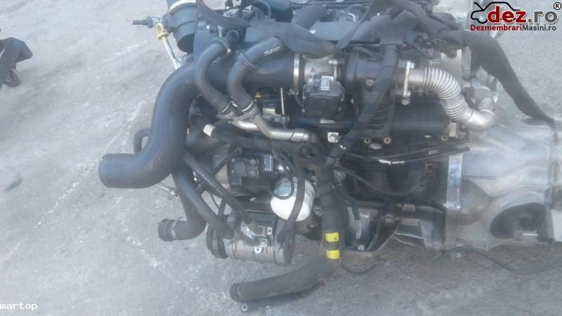 Motor complet Iveco Daily Diesel 2018 Piese auto în Popesti-Leordeni, Ilfov Dezmembrari