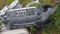 Grila radiator Audi A4 Allroad 2013 în Oradea, Bihor Dezmembrari