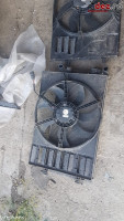 Ventilator radiator Skoda Rapid 2016 în Oradea, Bihor Dezmembrari