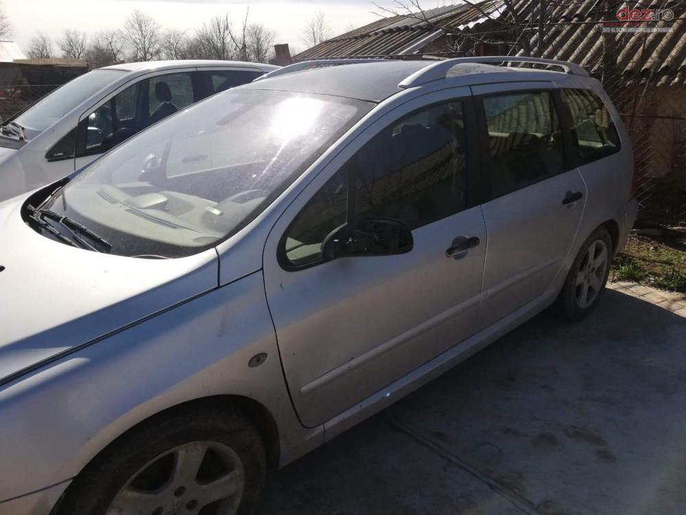Peugeot 307sw Dezmembrări auto în Falciu, Vaslui Dezmembrari