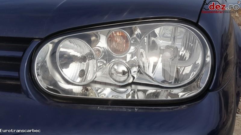 Far Volkswagen Golf 4 2000 Piese auto în Beclean, Bistrita-Nasaud Dezmembrari