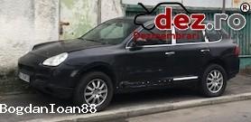 Vand Porsche Cayenne   In Stare De Functionare    Usor Avariat  Mașini avariate în Bucuresti, Bucuresti Dezmembrari