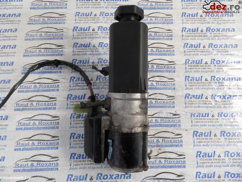 Pompa servodirectie electrica Mercedes A 190 2003 cod a1684660501 Piese auto în Lugasu de Jos, Bihor Dezmembrari