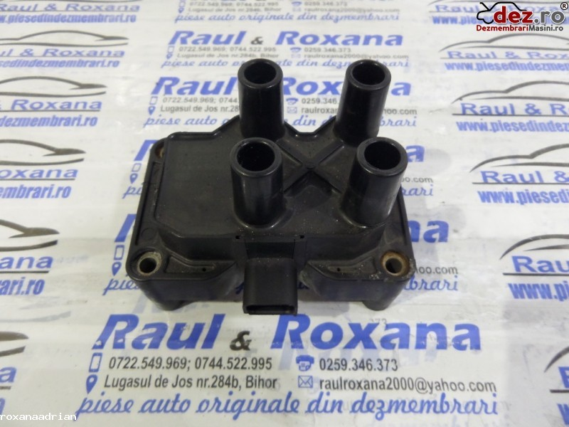 Bobina inductie Ford Focus 2005 cod 0221503485