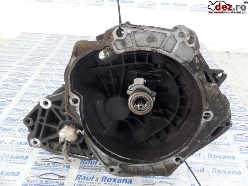 Cutie de viteza manuala Opel Combo 2007 cod 55565178