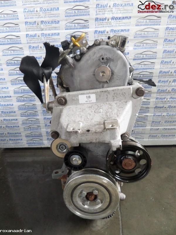 Motor fara subansamble Opel Combo 2007 cod z13dtj