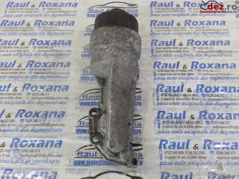 Carcasa filtru ulei Opel Corsa 2005 cod 90530259
