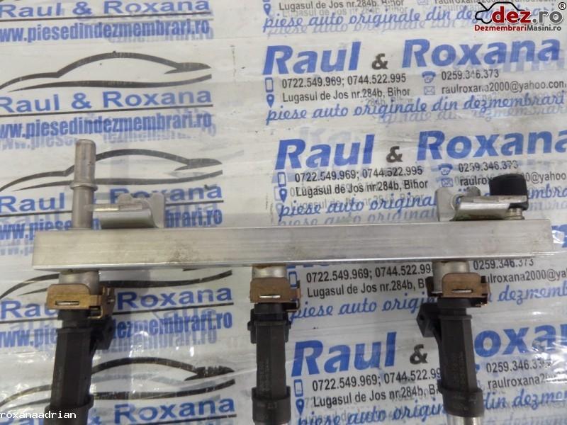 Rampa injectoare Opel Corsa 2005 cod 0280151207