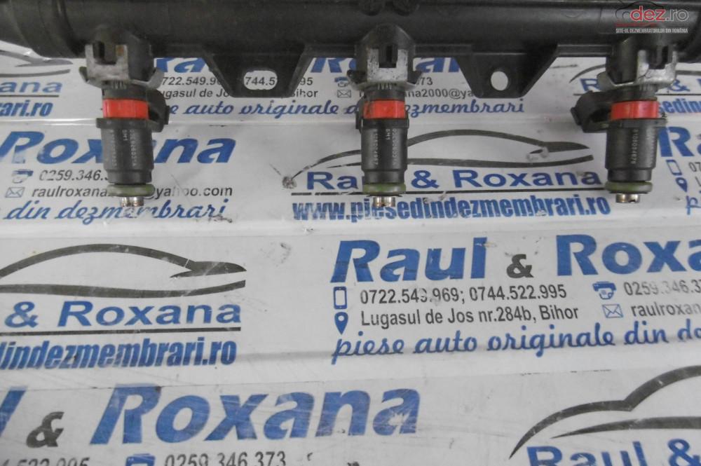 Injector Skoda Fabia 2 1 2b  cod 03e906031a Piese auto în Lugasu de Jos, Bihor Dezmembrari