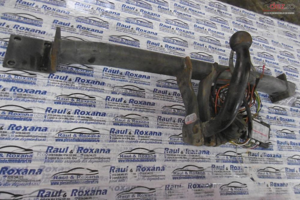 Carlig Remorcare Bmw E60 2 5d 256d2 Piese auto în Lugasu de Jos, Bihor Dezmembrari