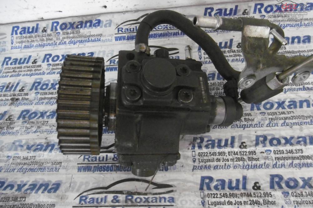 Pompa Inalta Opel Insignia 2 0cdti  cod 0445010193 Piese auto în Lugasu de Jos, Bihor Dezmembrari