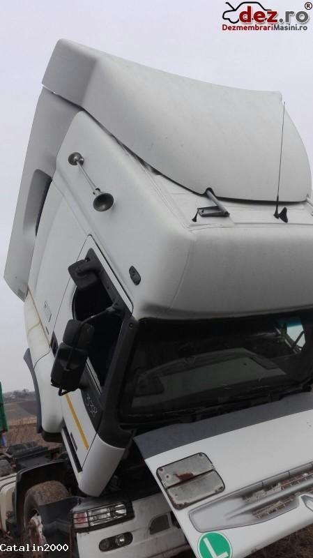 Dezmembrez renault midlum 180/./.220 dci Dezmembrări camioane în Bacau, Bacau Dezmembrari