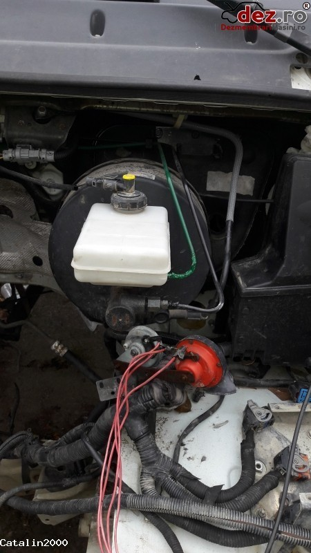 Pompa vacuum frana Renault Mascott 2006 Piese auto în Bacau, Bacau Dezmembrari