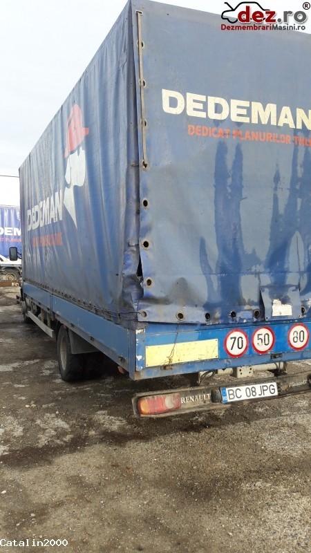 Paravant Renault Dezmembrări camioane în Bacau, Bacau Dezmembrari