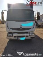 Motor Renault Midlum Dezmembrări camioane în Bacau, Bacau Dezmembrari