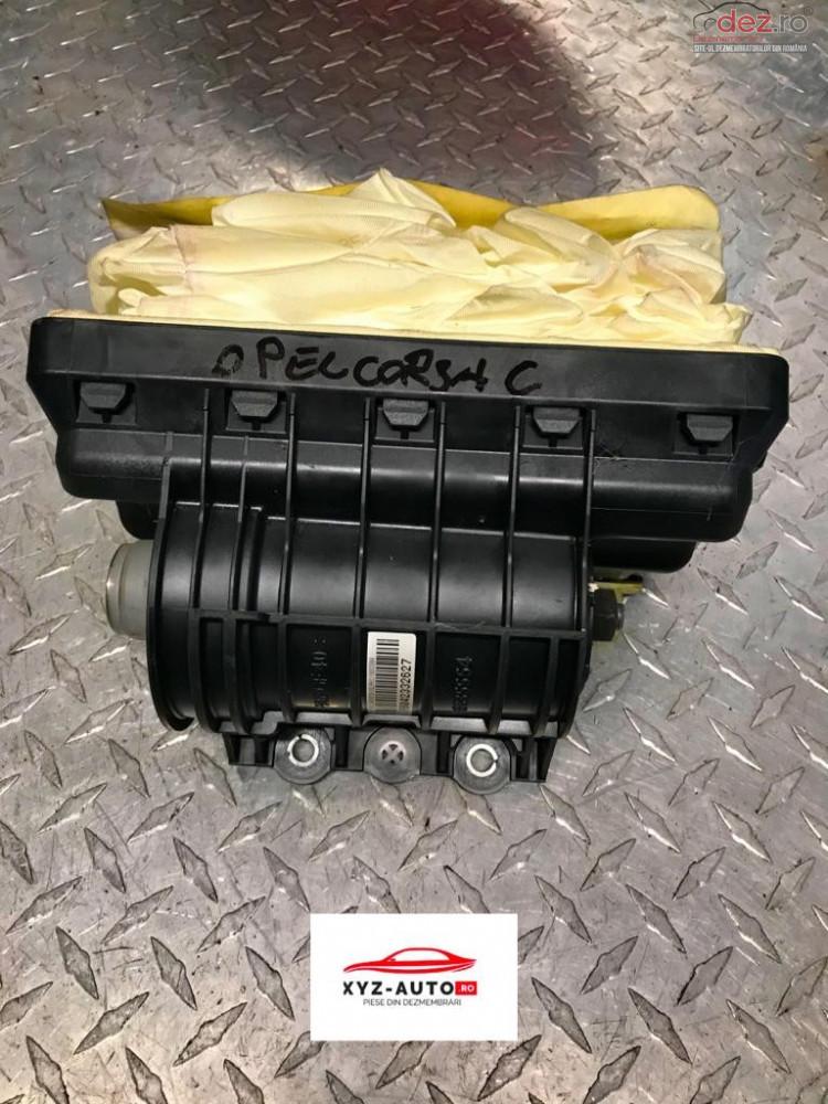 Airbag Passager Opel Corsa C cod 16835554 Piese auto în Oradea, Bihor Dezmembrari