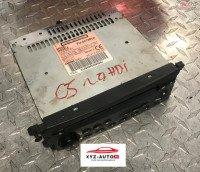 Vindem Cd Player Citroen C5 Cod 9647692ze Piese auto în Oradea, Bihor Dezmembrari