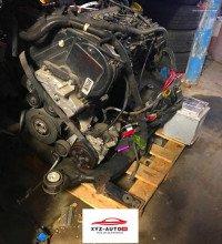 Vindem Motor Saab 93 1 9 Dci cod 1 în Oradea, Bihor Dezmembrari