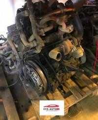 Vindem Motor Seat Alhambra 1 9 Dci cod AYP în Oradea, Bihor Dezmembrari