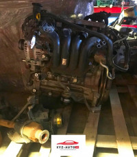 Vindem Motor Mazda 3 1 6 B cod 1 în Oradea, Bihor Dezmembrari