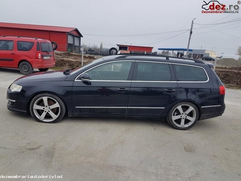 Usa Volkswagen Passat 2008