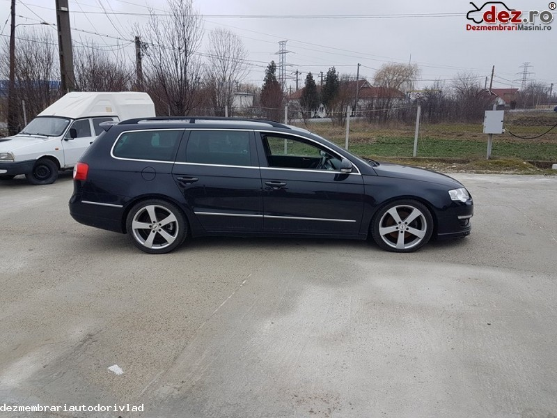 Usa Volkswagen Passat 2009