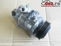 Compresor aer conditionat BMW 428 2012 cod 9223695 Piese auto în Slatina, Olt Dezmembrari