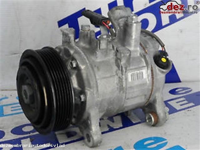 Compresor aer conditionat BMW 425 2012 cod 9223695 Piese auto în Slatina, Olt Dezmembrari